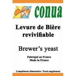 revivable brewer's yeast review opinion