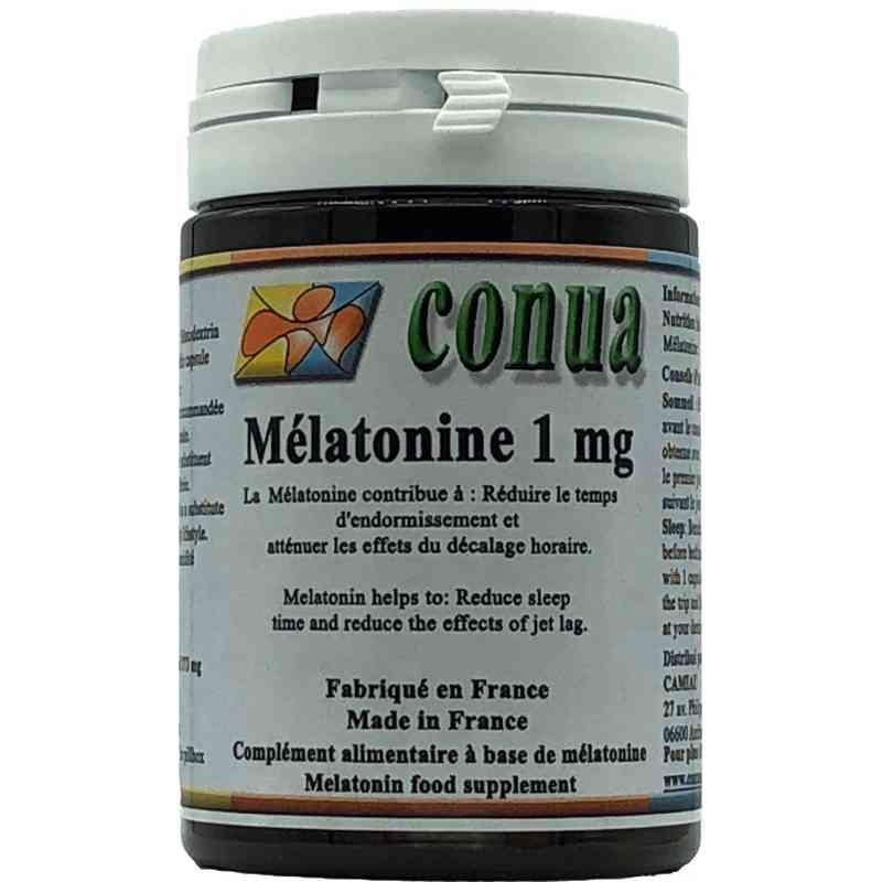 melatonina vegetal orgánica natural