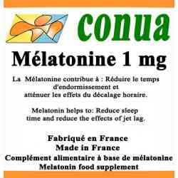melatonin of plant origin