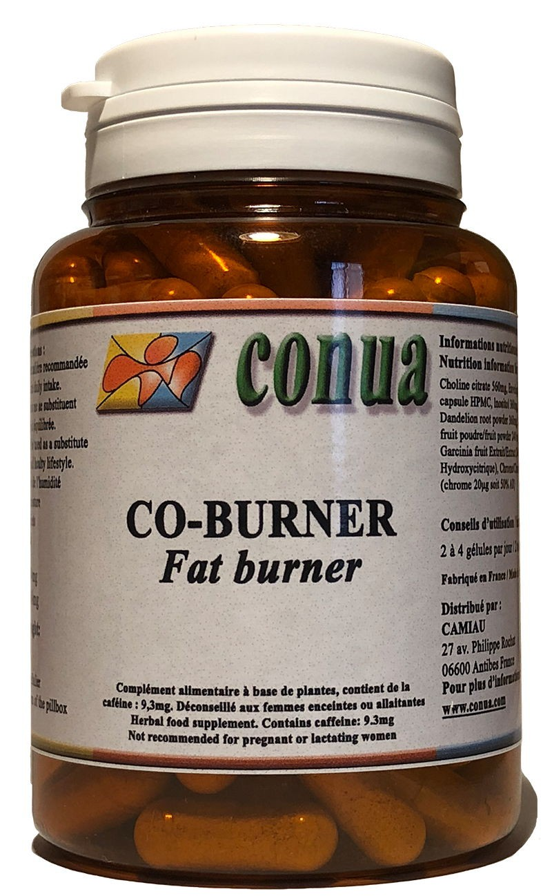 Fatburner Garcinia...