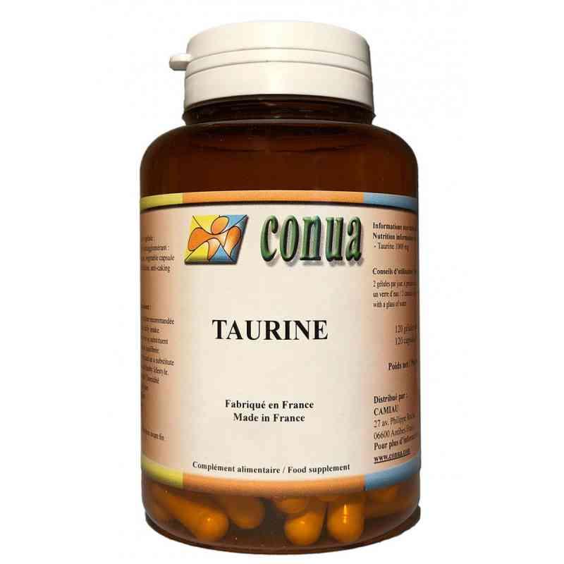 taurine sperm fertility woman
