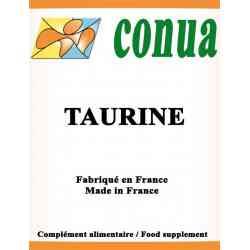 revisiones de potencia de refuerzo de taurina