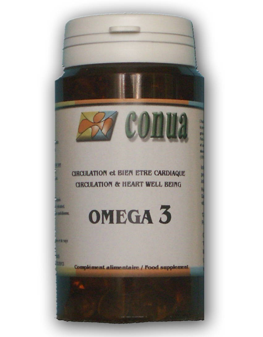 Omega 3 500mg