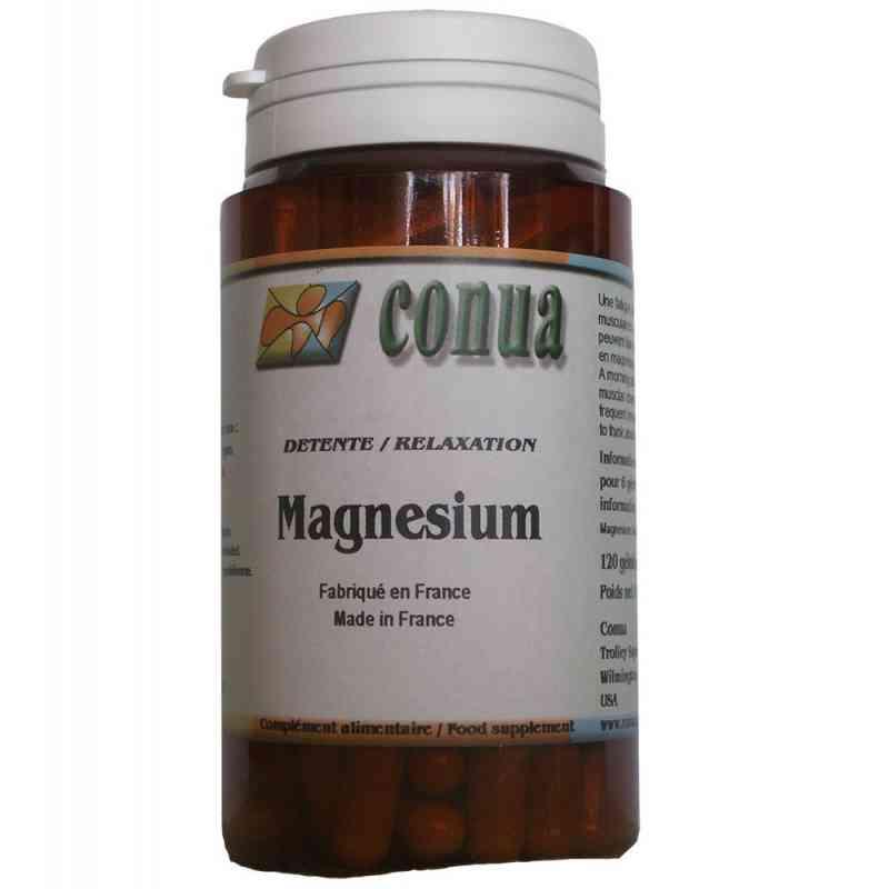 beneficios de magnesio y pérdida de peso