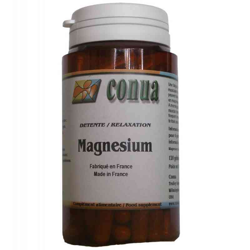 magnesium and weight loss benefits