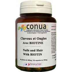 Comentarios sobre biotina capilar 10000 mcg