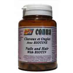 Conua cheveux & ongles