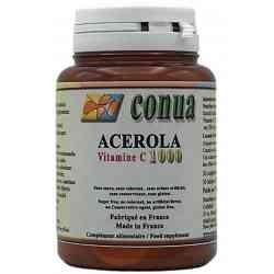 vitamine c acérola à croquer effets secondaires