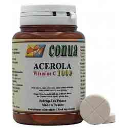 Acerola Vitamin C scored tablet
