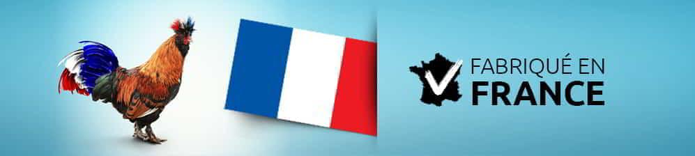 Complementos alimenticios nutracéuticos made in France