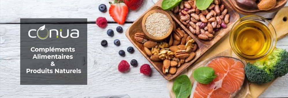 Complementos alimenticios nutracéuticos y productos naturales