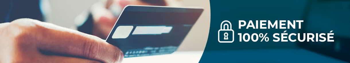 Secure payment Conua
