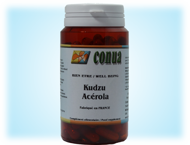 Buy kudzu root and acerola