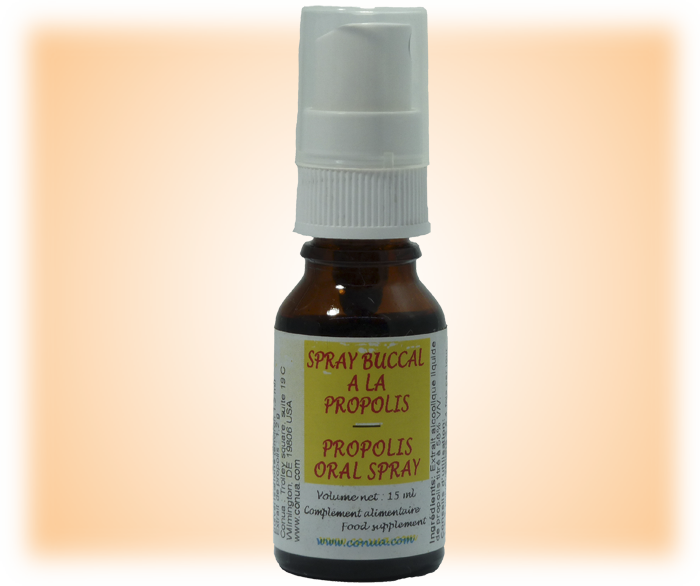 Buy propolis oral spray
