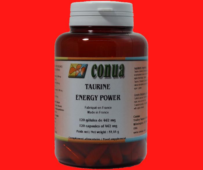 Buy taurine energy power
