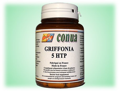 Buy Griffonia 120 capsules