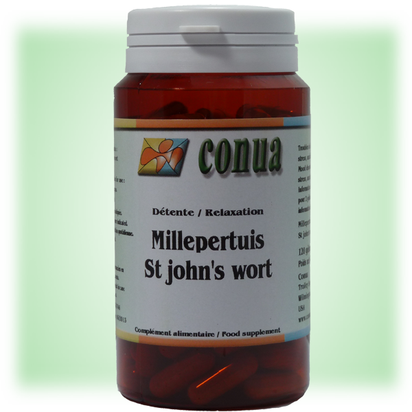 Buy St. John's Wort 120 capsules